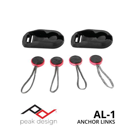 jual Peak Design Anchor Links AL-1