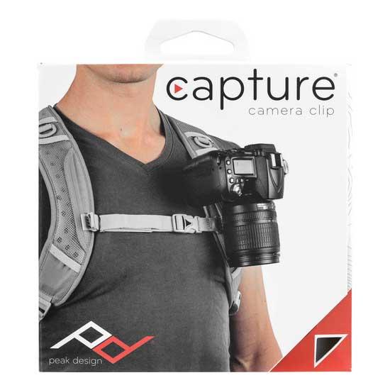 Peak Design Capture Camera Clip V2 CCC-2.0S