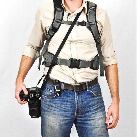 Peak Design Leash L-1 Camera Strap