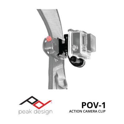 jual Peak Design POV Kit for All Capture Camera Clips POV-1