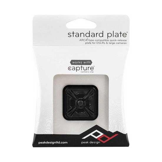 Peak Design Standard Plate PL-S2 for Capture Camera Clips