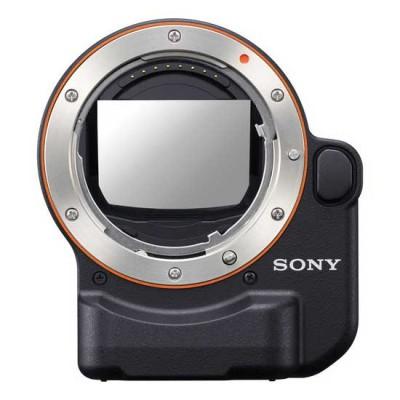 SONY Alpha LA-EA4 Mount Adapter