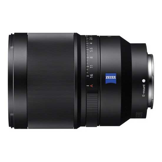 SONY FE 35mm f/1.4 ZA Distagon T* Lensa