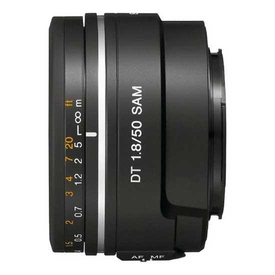 SONY SAL 50mm F1.8 DT Alpha A-Mount Standard Prime Lens