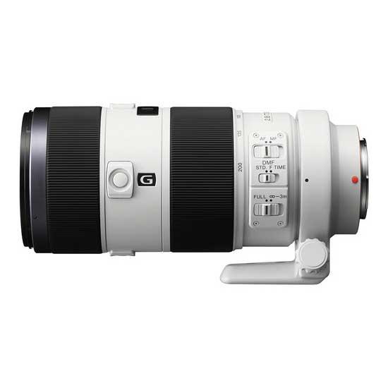SONY SAL 70-200mm F2.8 G