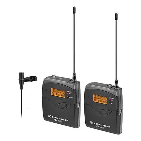 Sennheiser EW 112p G3 Wireless Microphone