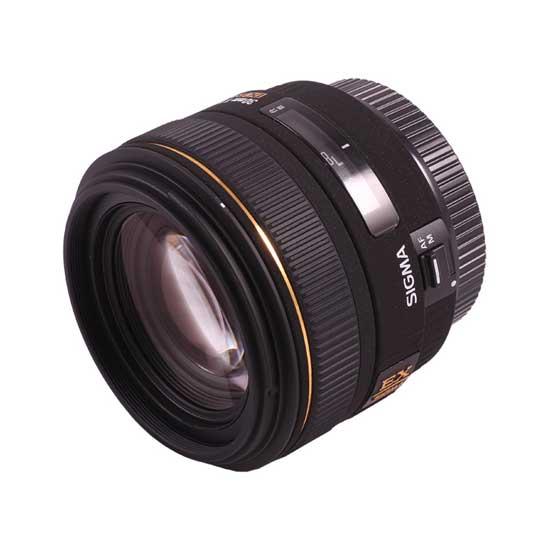 Sigma AF 30mm F/1.4 EX DC HSM