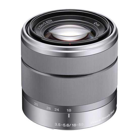 Jual Lensa Sony 18-55mm F3.5-5.6 OSS E-mount Harga Murah Surabaya & Jakarta