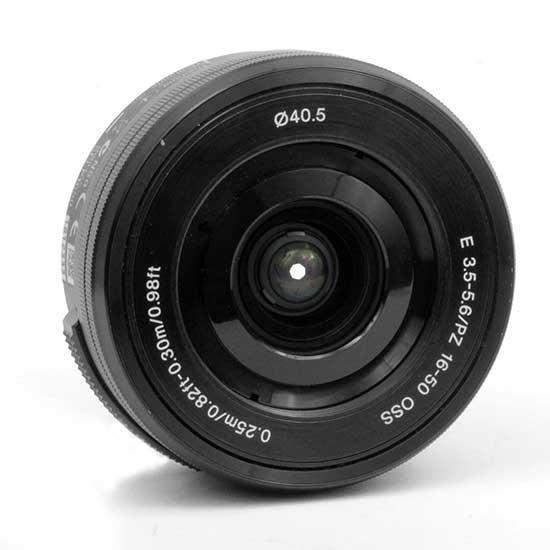 Jual Lensa Sony E 16-50mm F3.5-5.6 PZ OSS Harga Murah Surabaya & Jakarta