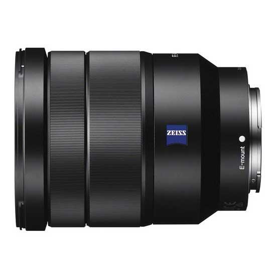Sony FE 16-35mm f/4 ZA OSS Vario-Tessar T* Lensa