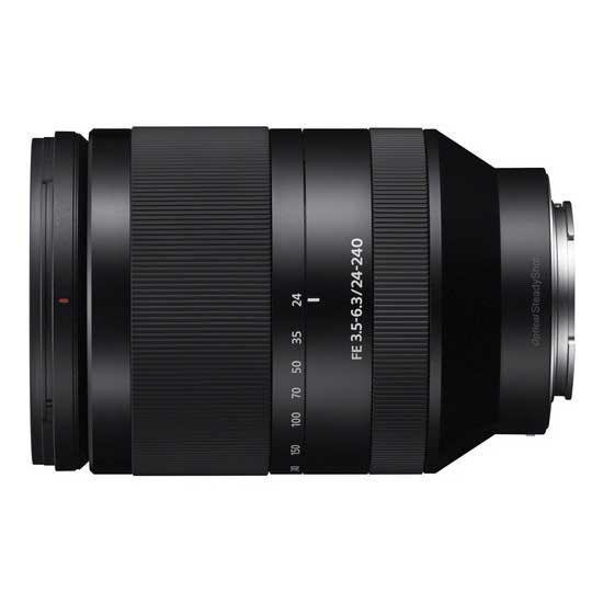 Sony FE 24-240mm f/3.5-6.3 OSS Lensa