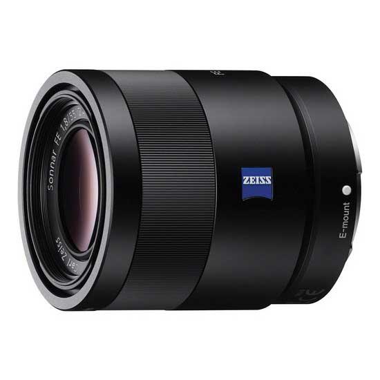 Jual Lensa Sony FE 55mm f/1.8 ZA Sonnar T* Harga Murah Surabaya & Jakarta