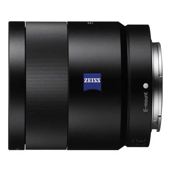 Sony FE 55mm f/1.8 ZA Sonnar T* Lensa