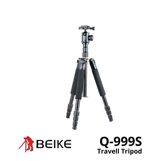 jual Tripod Beike Q999s