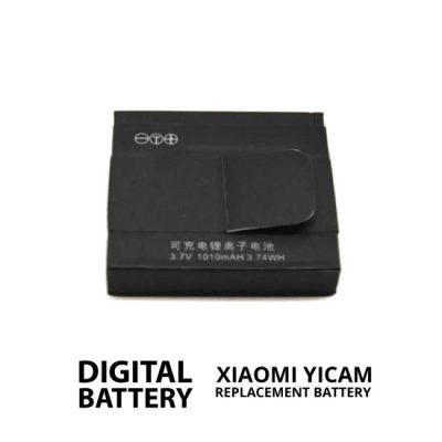 jual Xiaomi Yicam Battery Replacement