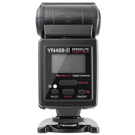 YONGNUO Speedlite YN-468 II for Nikon