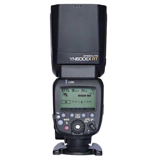 Yongnuo Speedlite YN600EX-RT for Canon