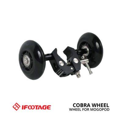 jual iFootage Cobra Wheel untuk Mogopod