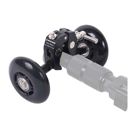 iFootage Cobra Wheel untuk Mogopod