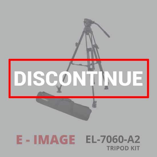 jual E-Image EL-7060-A2 Tripod Kit