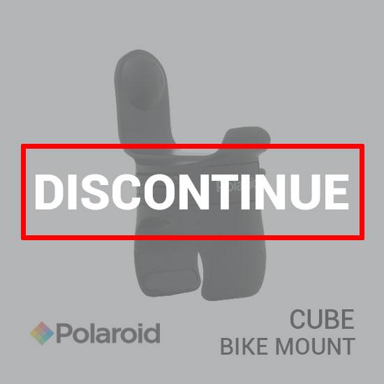 jual Polaroid Bike Mount for CUBE Action Camera harga murah surabaya jakarta