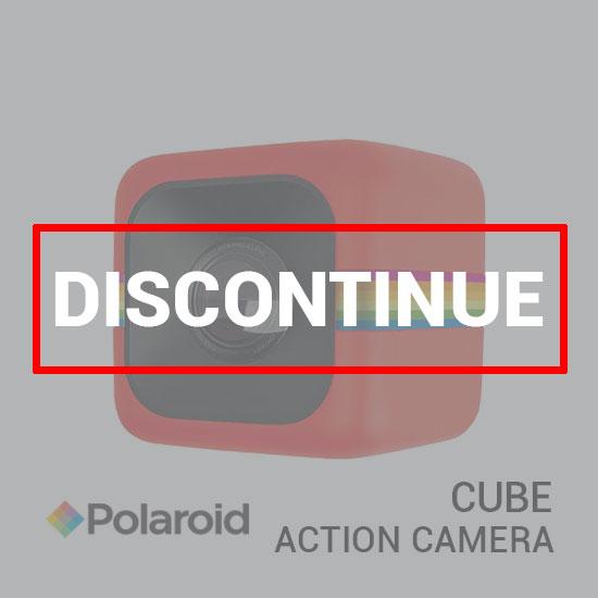 jual Polaroid Cube Lifestyle Action Camera harga murah surabaya jakarta