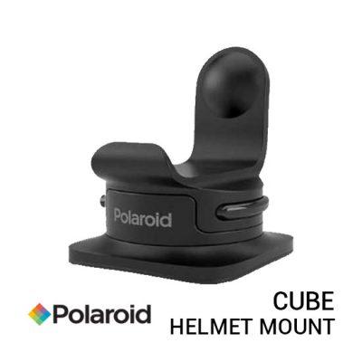 jual Polaroid Helmet Mount for CUBE Action Camera harga murah surabaya jakarta