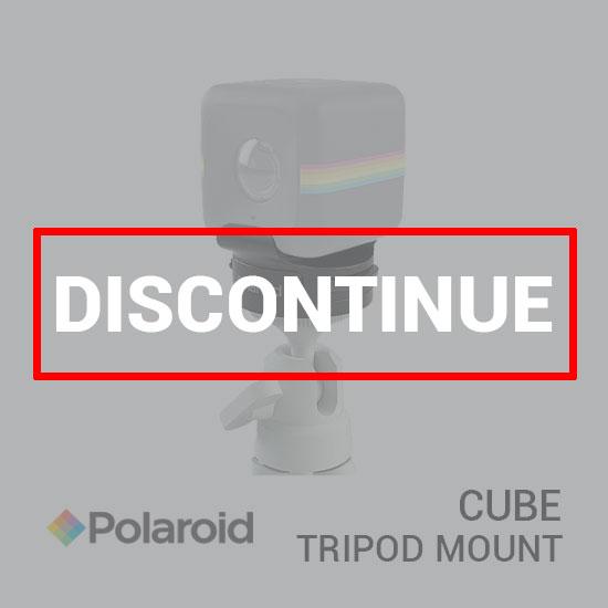 jual Polaroid Tripod Mount for CUBE Action Camera harga murah surabaya jakarta