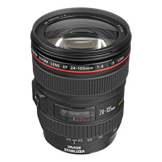 Jual Lensa Canon EF 24-105mm f/4L IS USM Harga Murah Surabaya & Jakarta