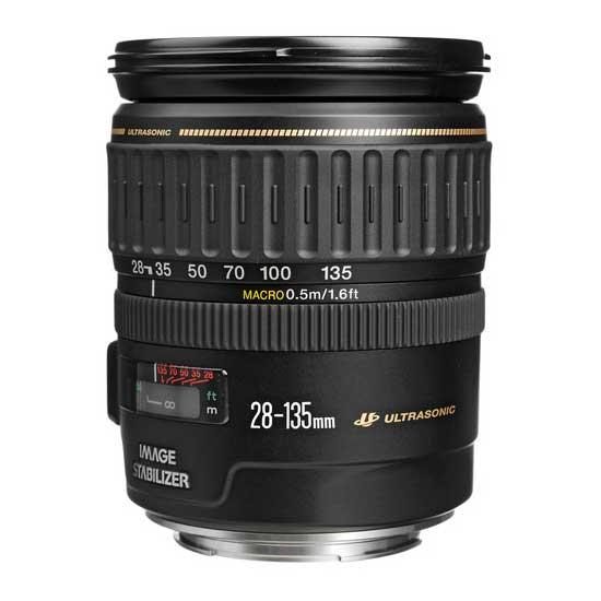 Jual Lensa Canon EF 28-135mm f/3.5-5.6 IS USM Harga Murah Surabaya & Jakarta
