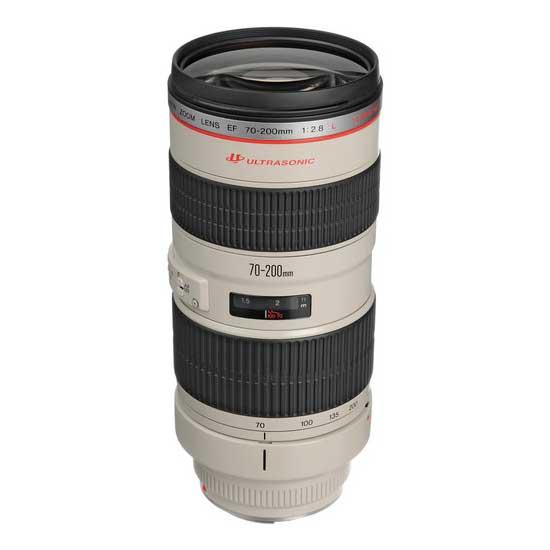 Jual Lensa Canon EF 70-200mm f/2.8L USM Harga Murah Surabaya & Jakarta