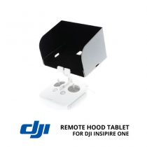 jual DJI Inspire 1 - Phantom 3 Remote Controller Monitor Hood (for Tablets,Pro/Adv)