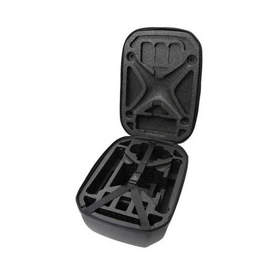 DJI Phantom 3 Advanced with Extra Battery and Hardshell Backpack