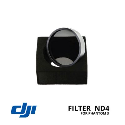 jual DJI Phantom 3 ND4 Filter
