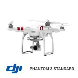 jual DJI Phantom 3 Standard harga murah surabaya jakarta