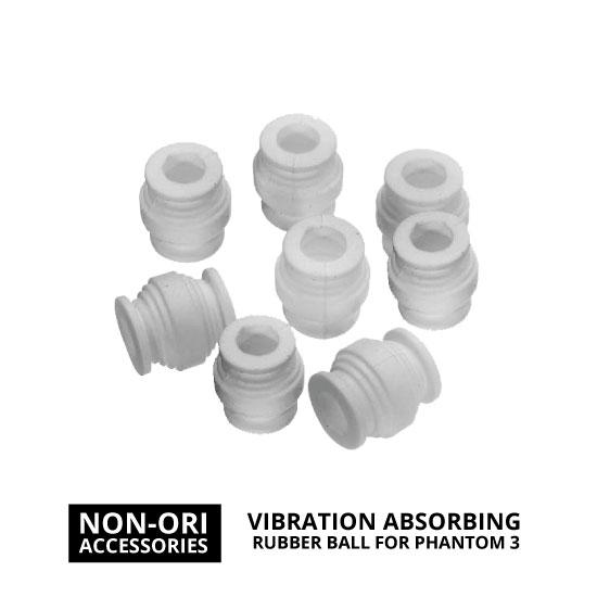 jual DJI Vibration Absorbing Rubber Ball For Phantom 3