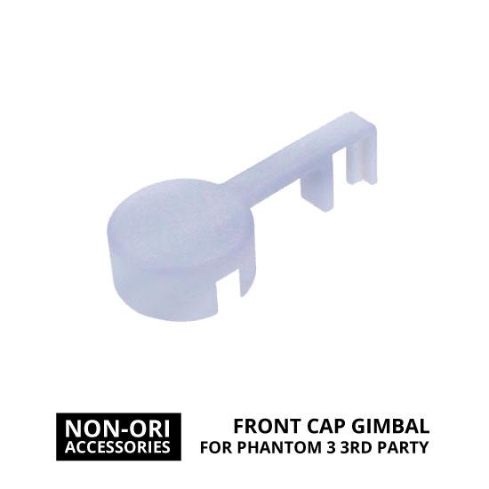 jual Front Cap Gimbal Phantom 3 3rd Party