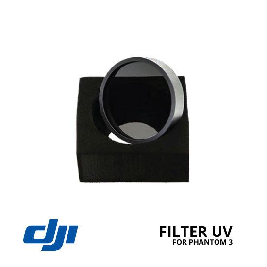 jual Filter UV for DJI Phantom 3