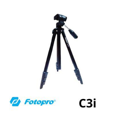 jual Fotopro C3i Tripod