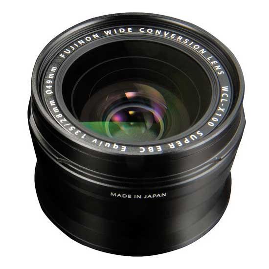 Fujifilm WCL-X100 Wide Conversion Lens