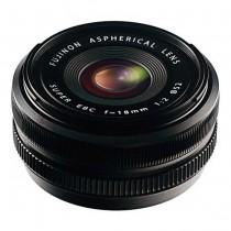 Fujifilm XF 18mm f2 R Fujinon
