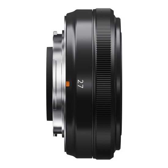 Fujifilm XF 27mm f2.8 pancake Fujinon