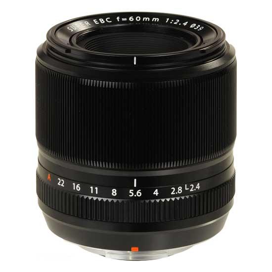 Fujifilm XF 60mm f2.4 R Macro Fujinon