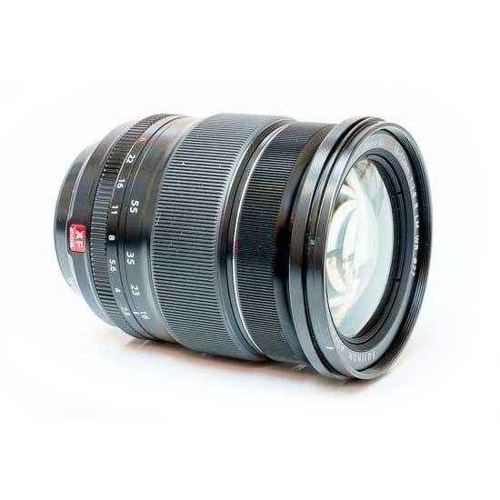 Fujifilm XF16-55mm F2.8 R LM WR Fujinon