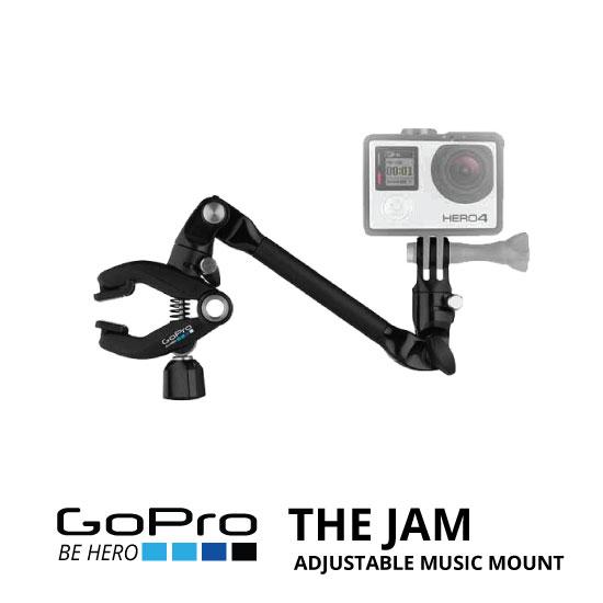 jual GoPro The Jam Adjustable Music Mount AMCLP-001