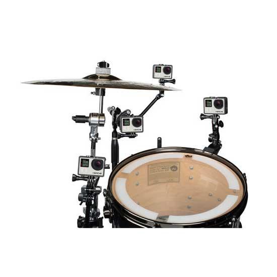 GoPro The Jam Adjustable Music Mount AMCLP-001