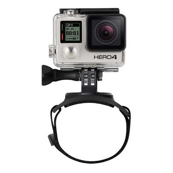 GoPro The Strap (Hand + Wrist + Arm + Leg Mount) AHWBM-001