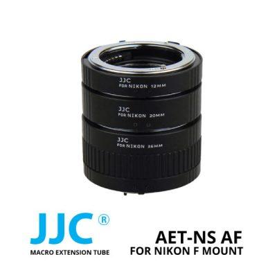 jual JJC AET-NS AF Macro Extention Tube Nikon F-Mount