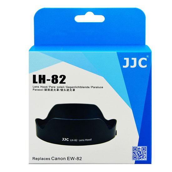 JJC Hood LH-82 For EW-82 (Canon EF 16-35mm f4L)