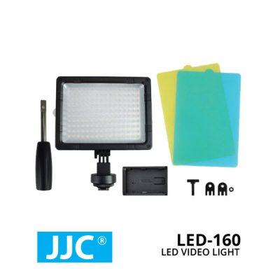 jual JJC LED-160 Video Light